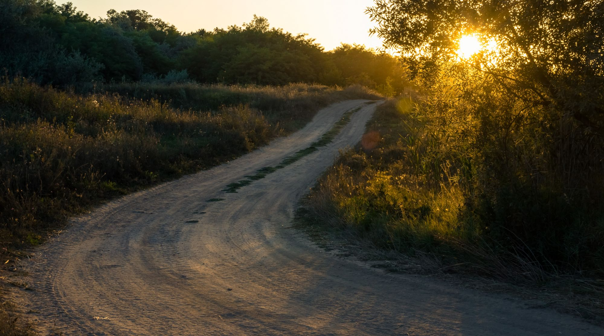 фото дорога к солнцу