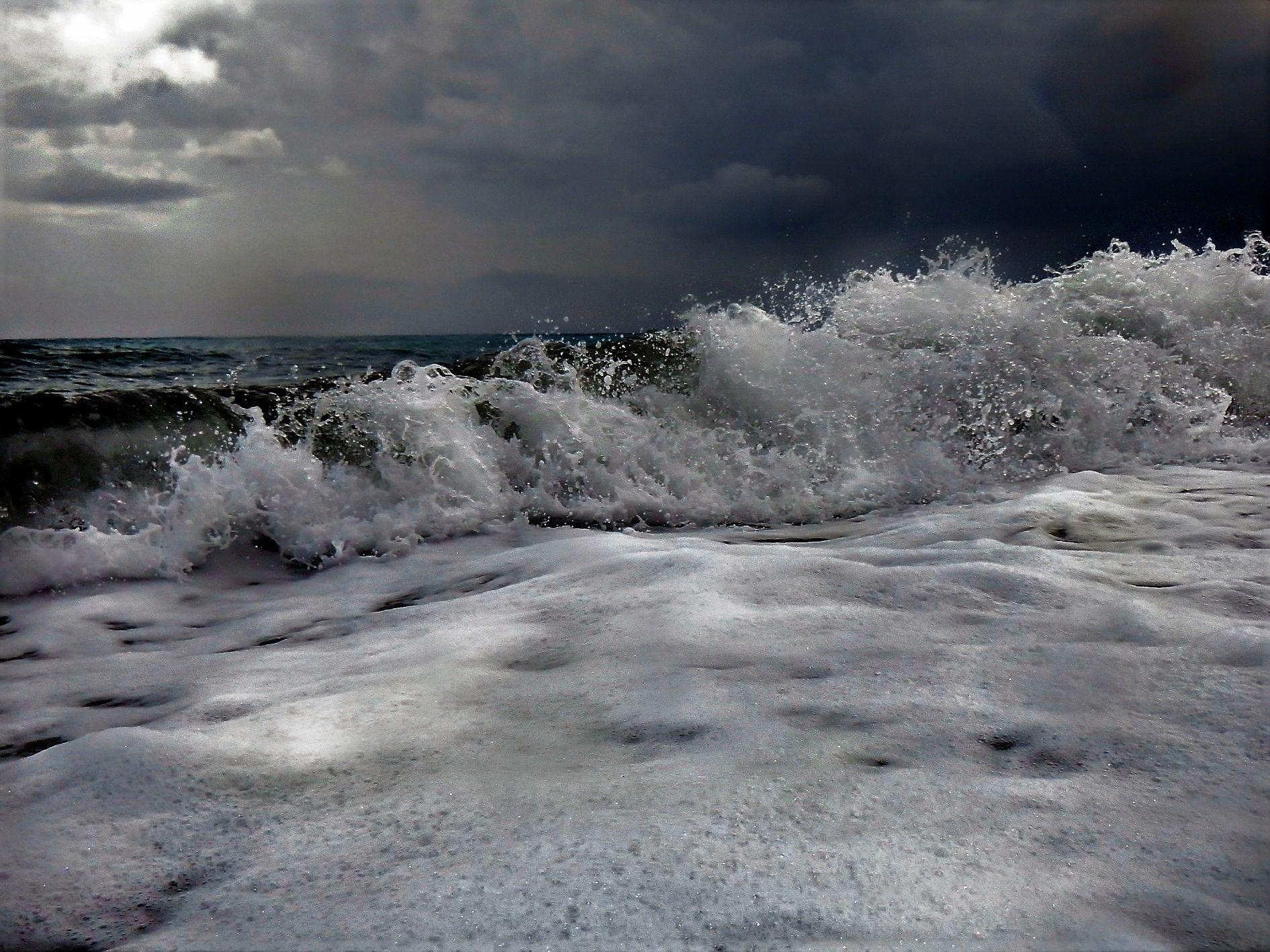 состав море бушует фото красивые сумка